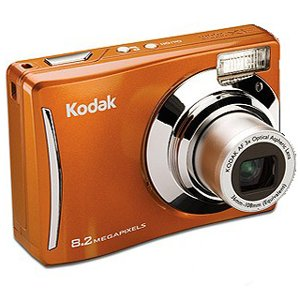 Kodak EasyShare CD24 Digital Zoom Camera